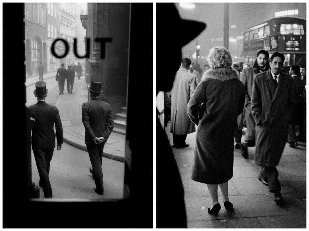Серхио Ларраин: «Фотографирование – это прогулка в одиночку по вселенной» 41