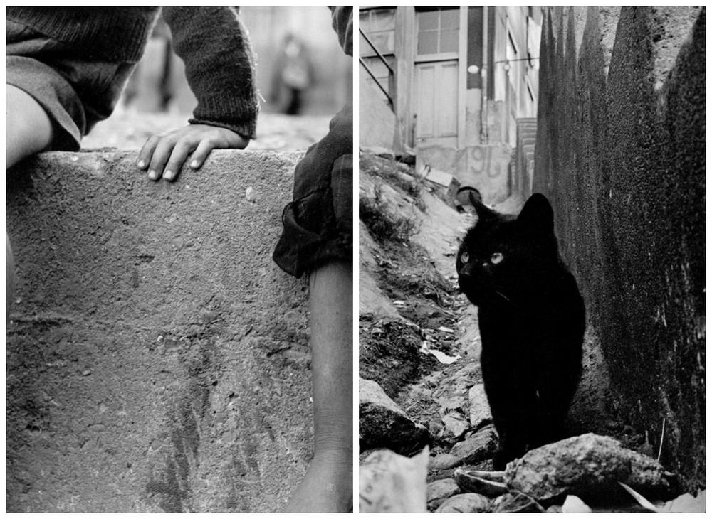 Серхио Ларраин: «Фотографирование – это прогулка в одиночку по вселенной» 43