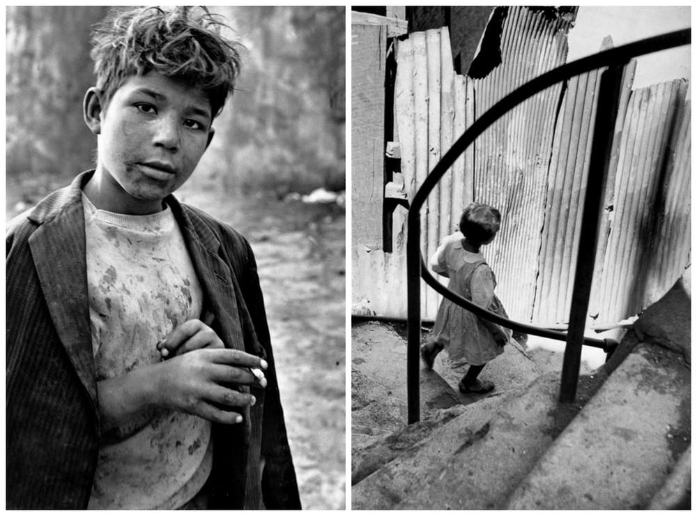 Серхио Ларраин: «Фотографирование – это прогулка в одиночку по вселенной» 48