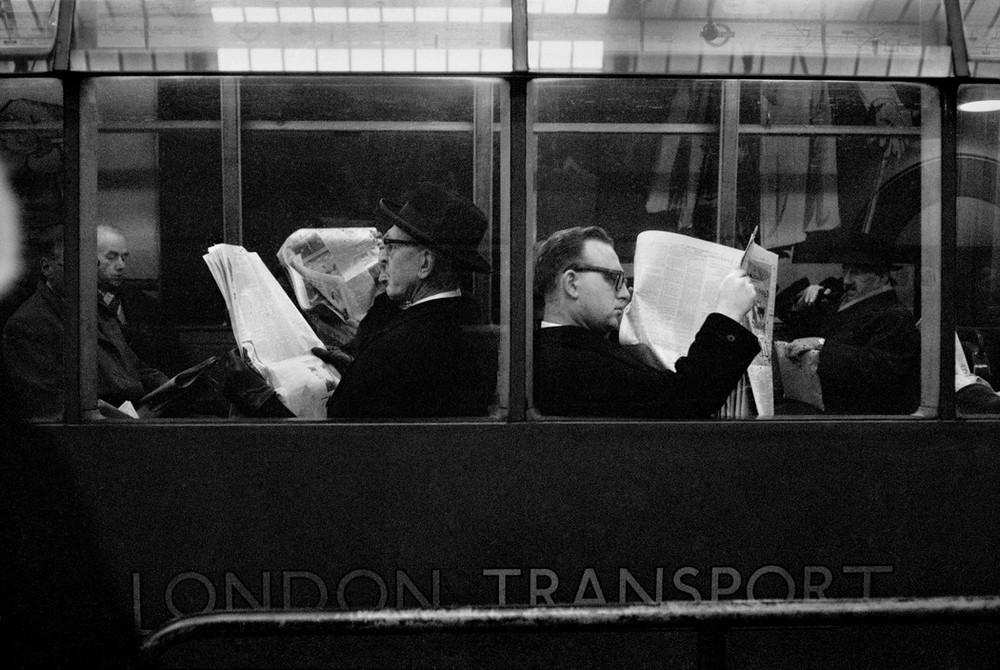 Серхио Ларраин: «Фотографирование – это прогулка в одиночку по вселенной» 50