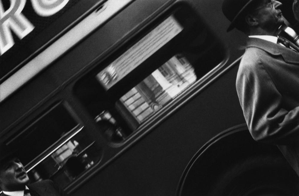 Серхио Ларраин: «Фотографирование – это прогулка в одиночку по вселенной» 51