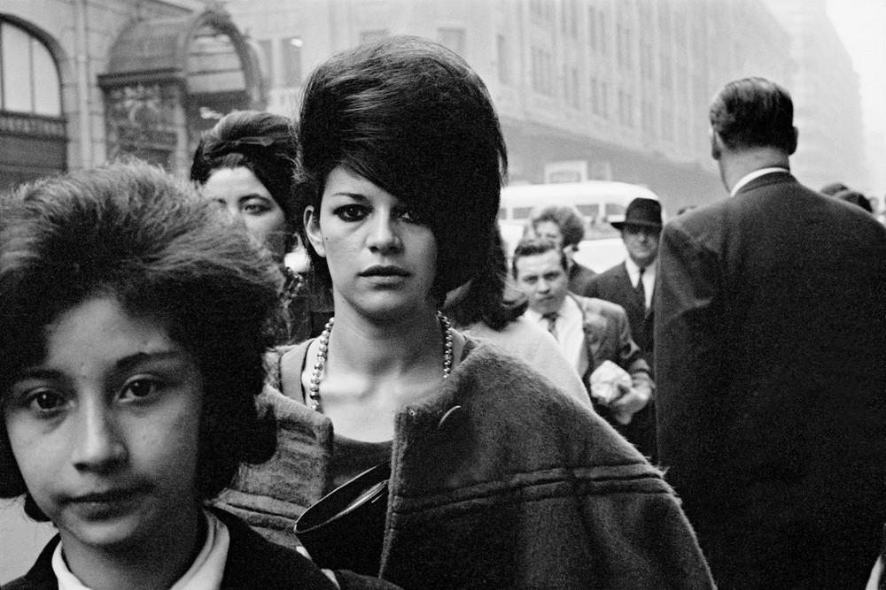 Серхио Ларраин: «Фотографирование – это прогулка в одиночку по вселенной» 54