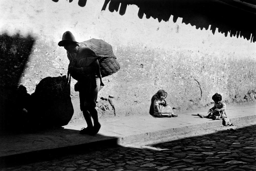 Серхио Ларраин: «Фотографирование – это прогулка в одиночку по вселенной» 55