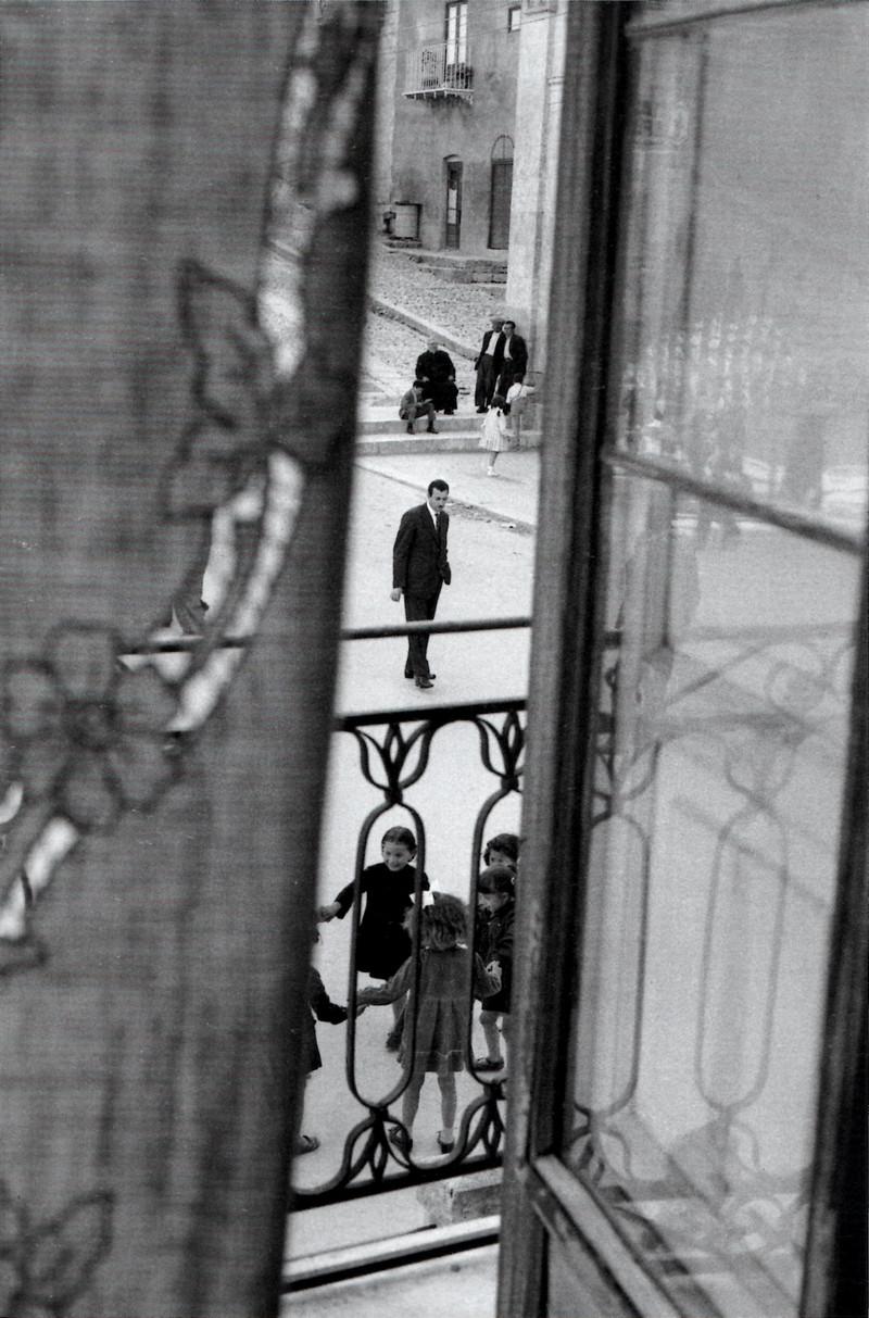 Серхио Ларраин: «Фотографирование – это прогулка в одиночку по вселенной» 9