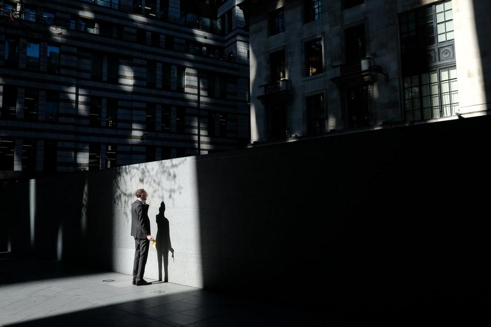 Лучшие работы на Лондонском фестивале уличной фотографии 2019 1
