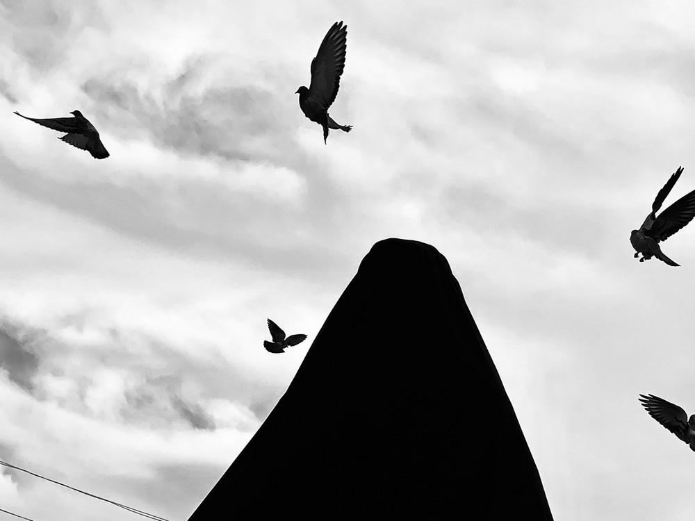 Лучшие работы на Лондонском фестивале уличной фотографии 2019 21