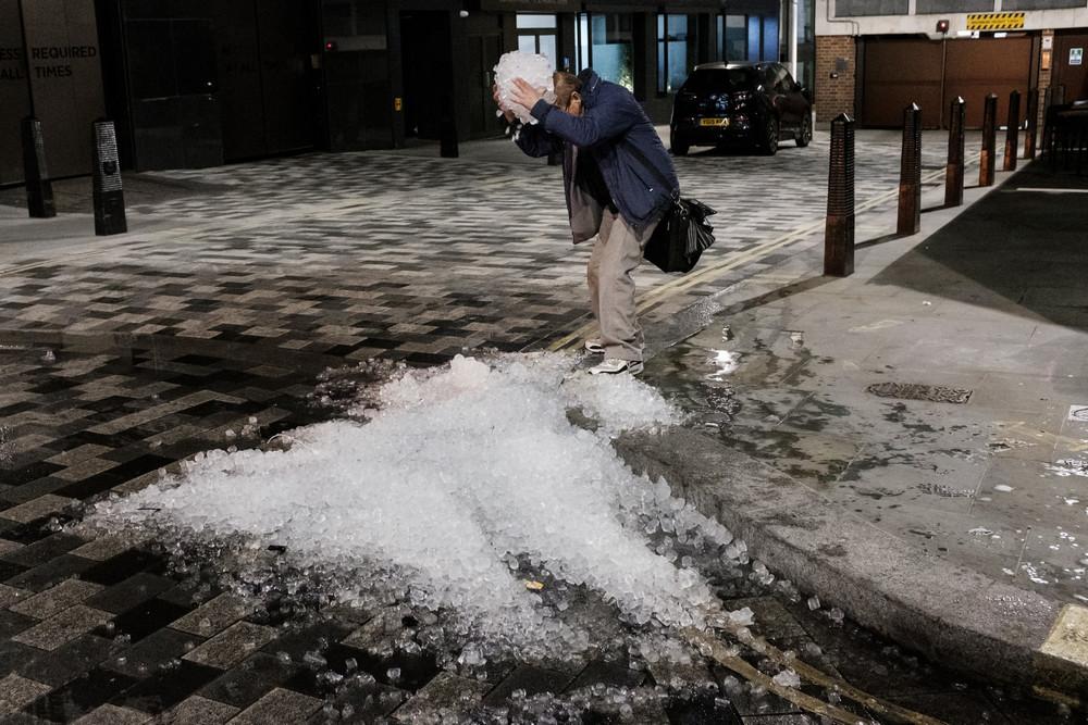 Лучшие работы на Лондонском фестивале уличной фотографии 2019 28