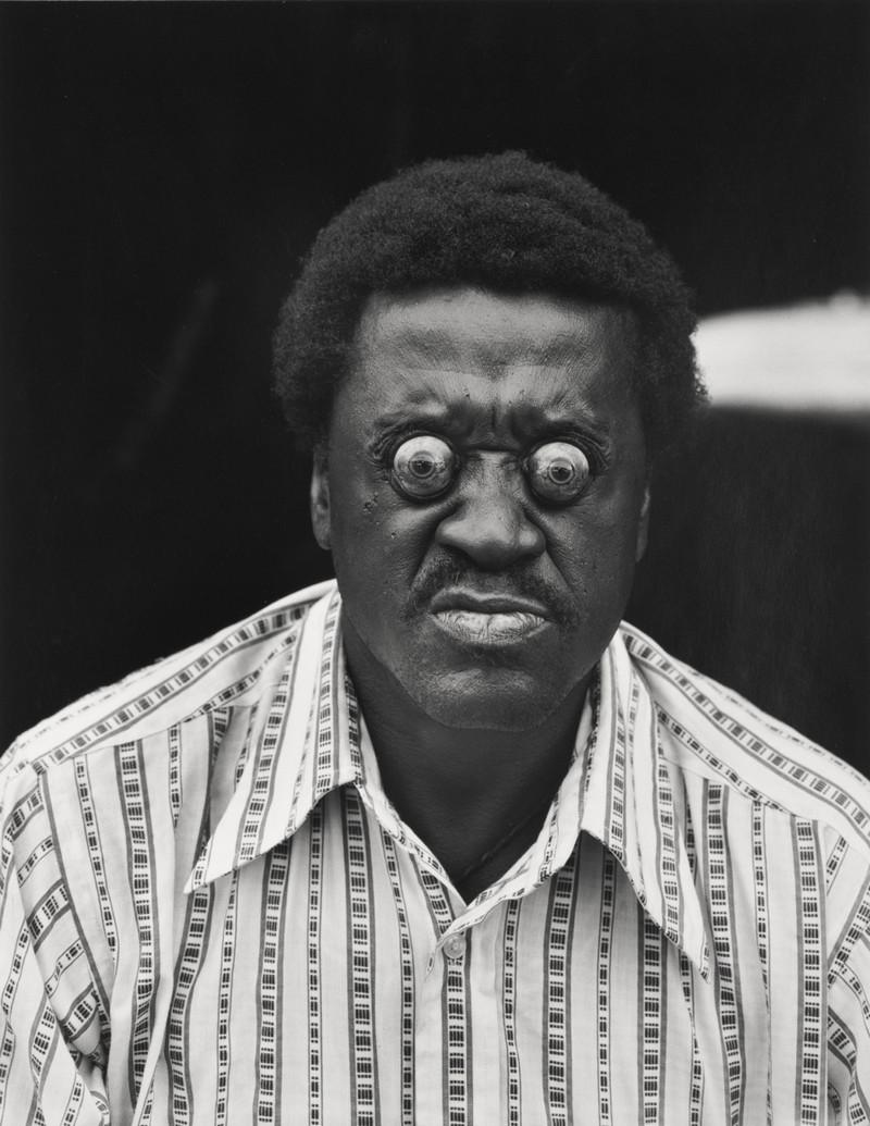 Американская история ужасов: реальные бродячие цирки в документальном фотопроекте Рэндала Левенсона 1971-81гг 16