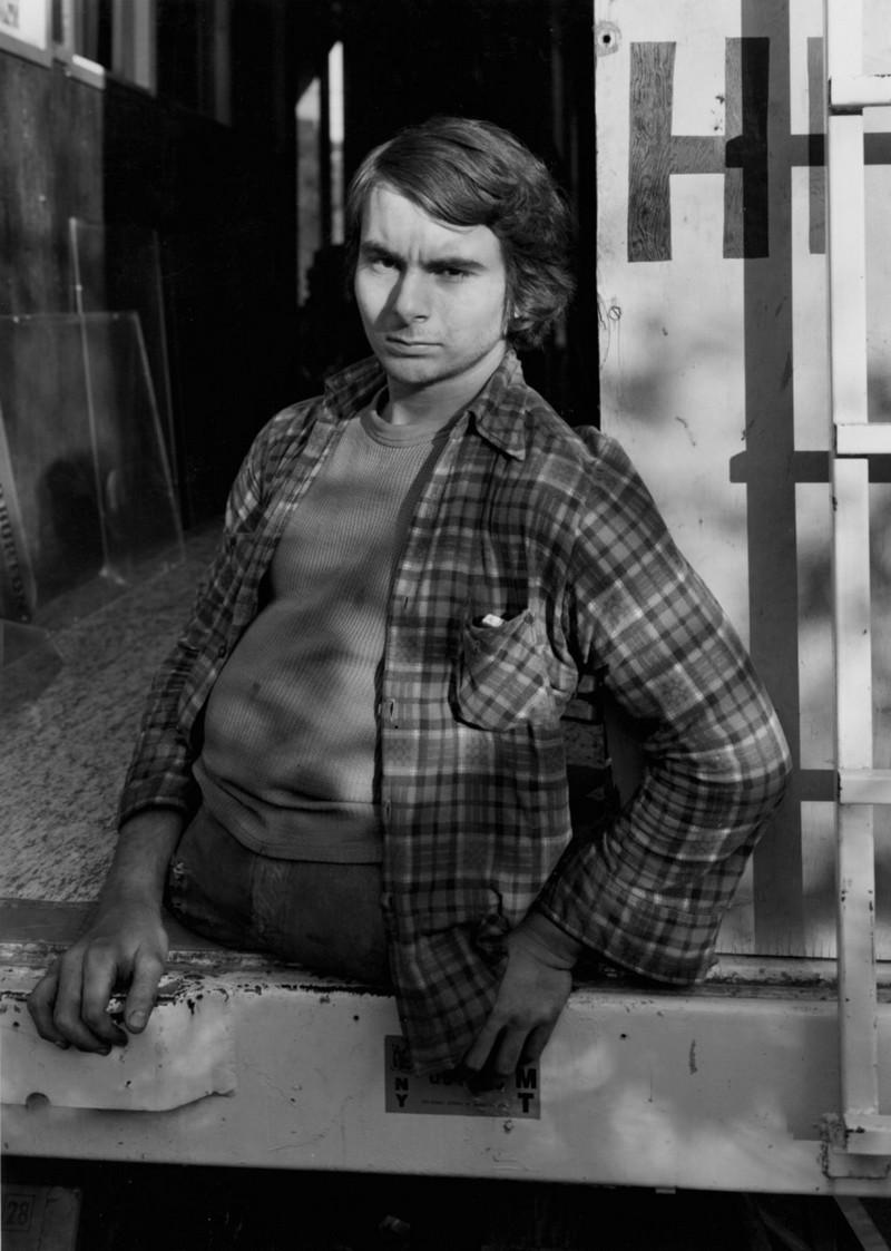 Американская история ужасов: реальные бродячие цирки в документальном фотопроекте Рэндала Левенсона 1971-81гг 30
