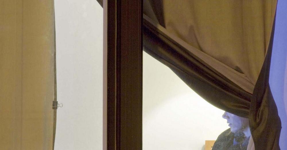 «Соседи» фотопроект Арне Свенсона 23
