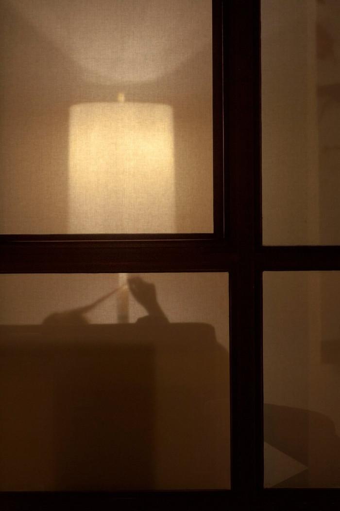 «Соседи» фотопроект Арне Свенсона 3