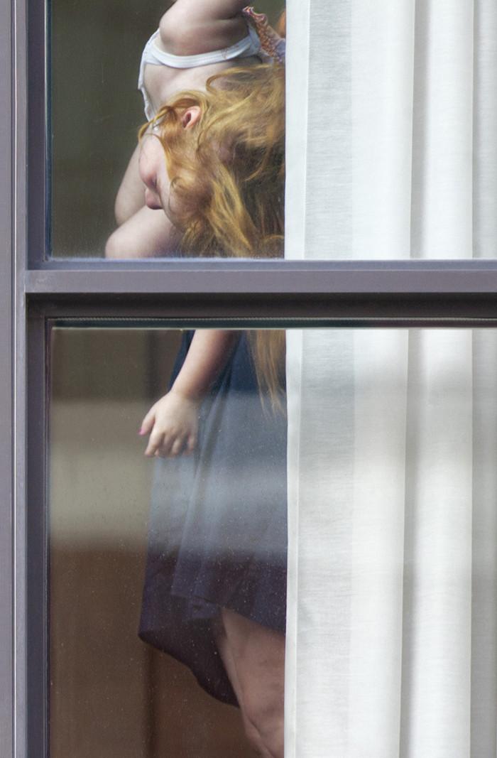 «Соседи» фотопроект Арне Свенсона 8