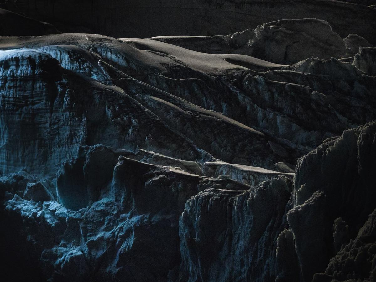 «Lux Noctis»: пейзажи, вдохновлённые научной фантастикой и живописью 19-го века 21