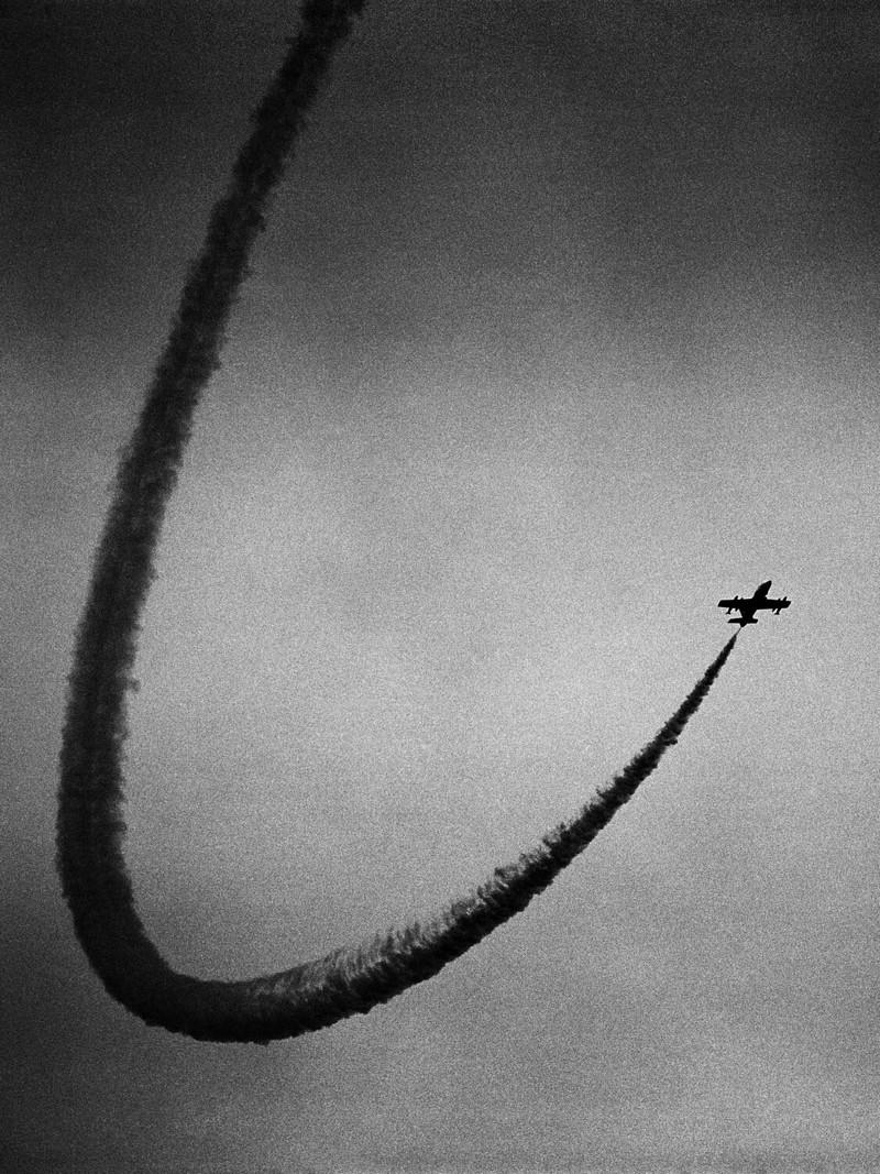 Сирил Дрюар: «Мне нравится, когда кто-то смотрит на мои фотографии и вздыхает» 11