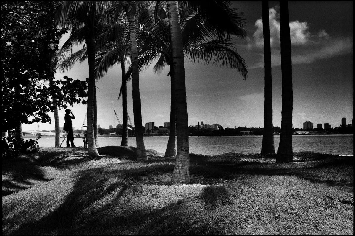 Сирил Дрюар: «Мне нравится, когда кто-то смотрит на мои фотографии и вздыхает» 17