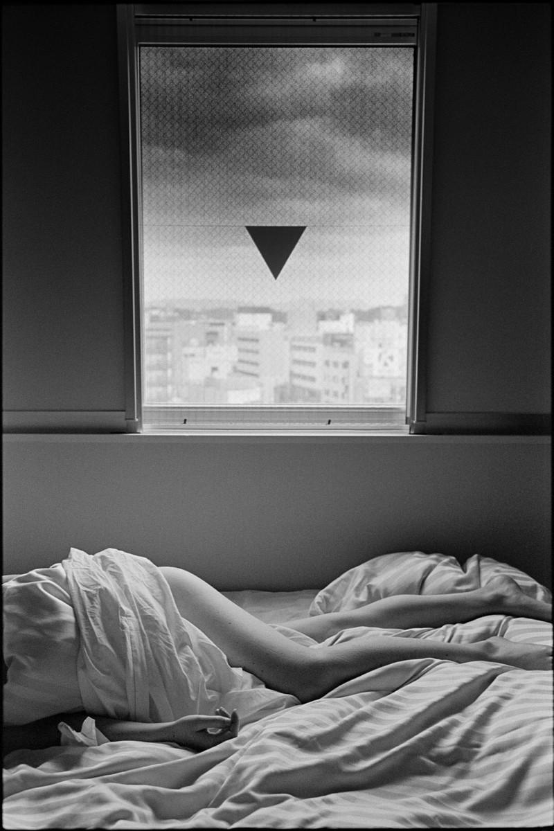 Сирил Дрюар: «Мне нравится, когда кто-то смотрит на мои фотографии и вздыхает» 32