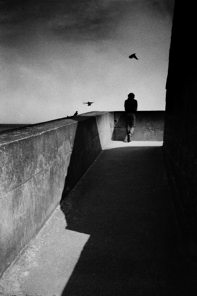 Сирил Дрюар: «Мне нравится, когда кто-то смотрит на мои фотографии и вздыхает» 4
