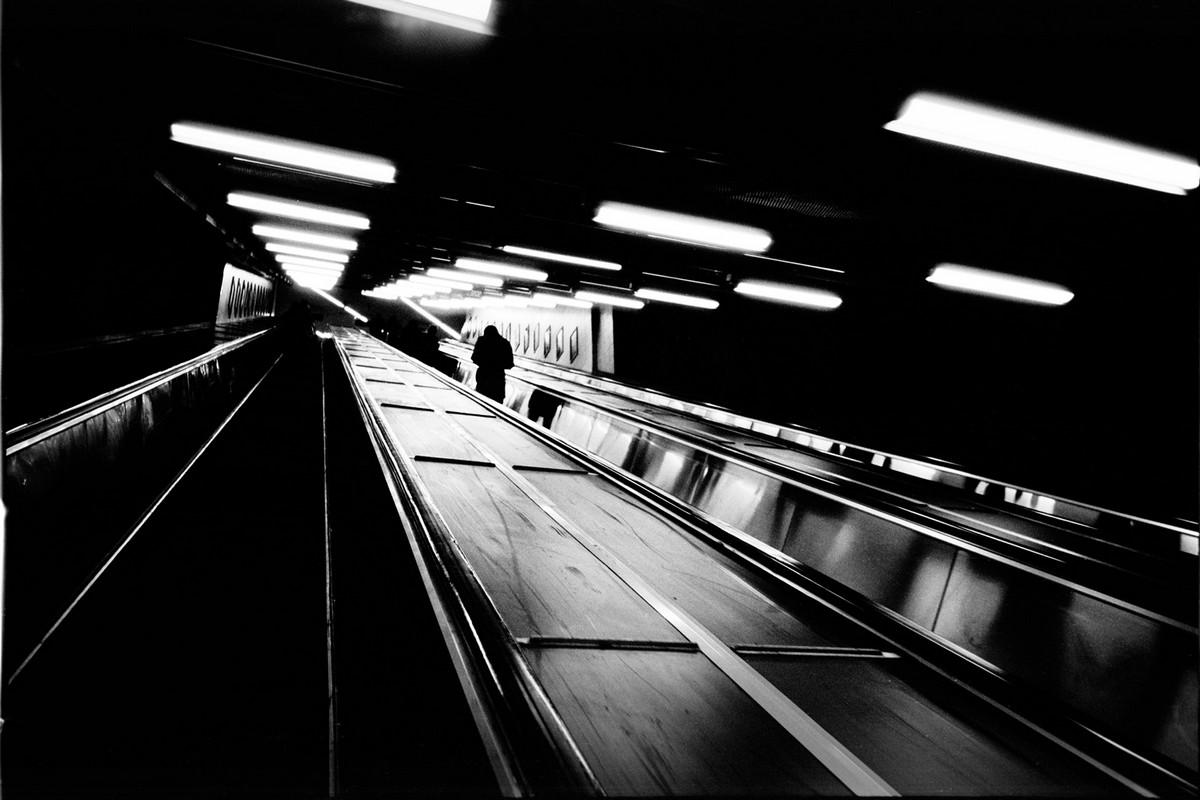 Сирил Дрюар: «Мне нравится, когда кто-то смотрит на мои фотографии и вздыхает» 5