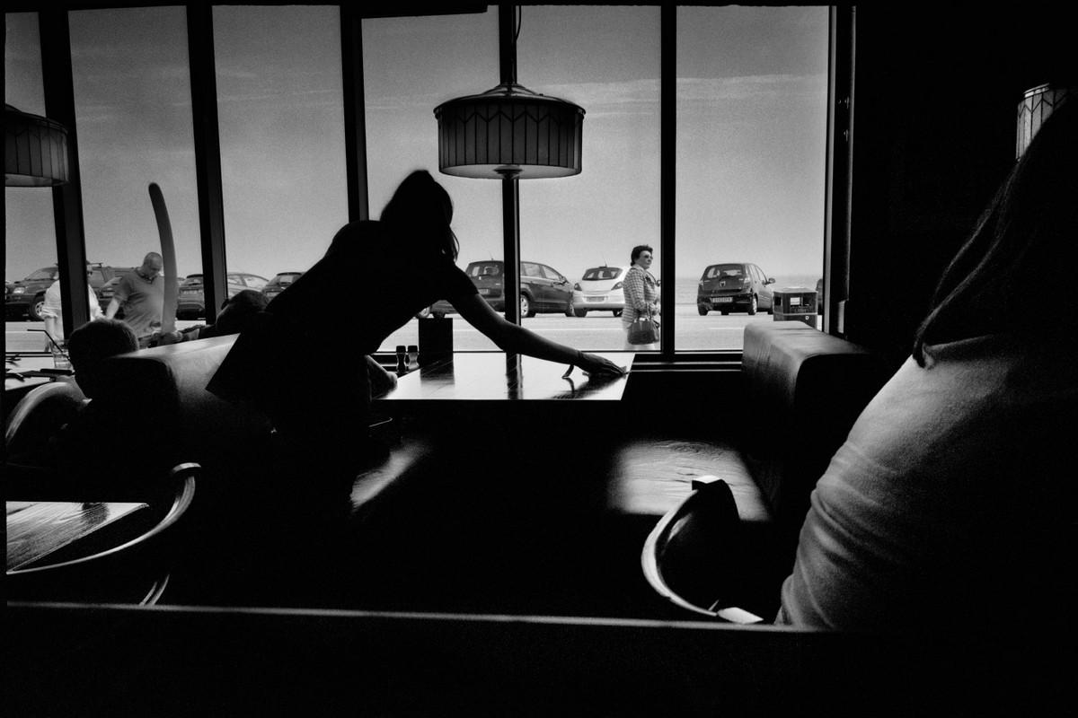 Сирил Дрюар: «Мне нравится, когда кто-то смотрит на мои фотографии и вздыхает» 6