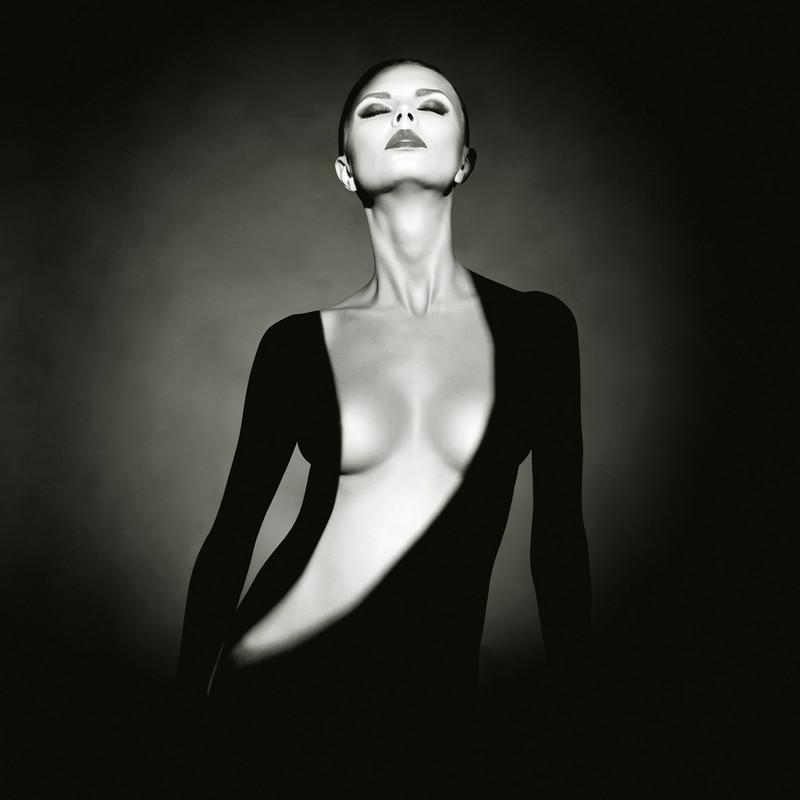 Фотограф Георгий Майер: либидо, мортидо и совершенная женщина  1