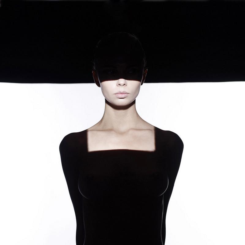 Фотограф Георгий Майер: либидо, мортидо и совершенная женщина  12