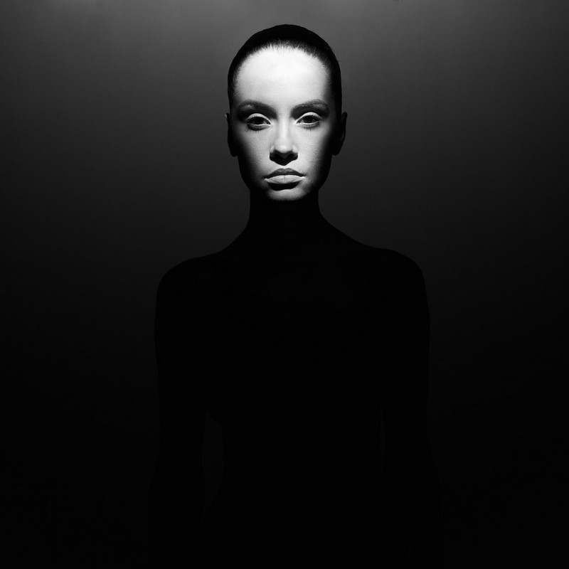 Фотограф Георгий Майер: либидо, мортидо и совершенная женщина  13