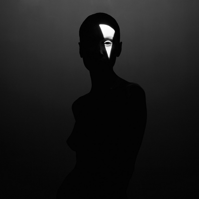 Фотограф Георгий Майер: либидо, мортидо и совершенная женщина  14