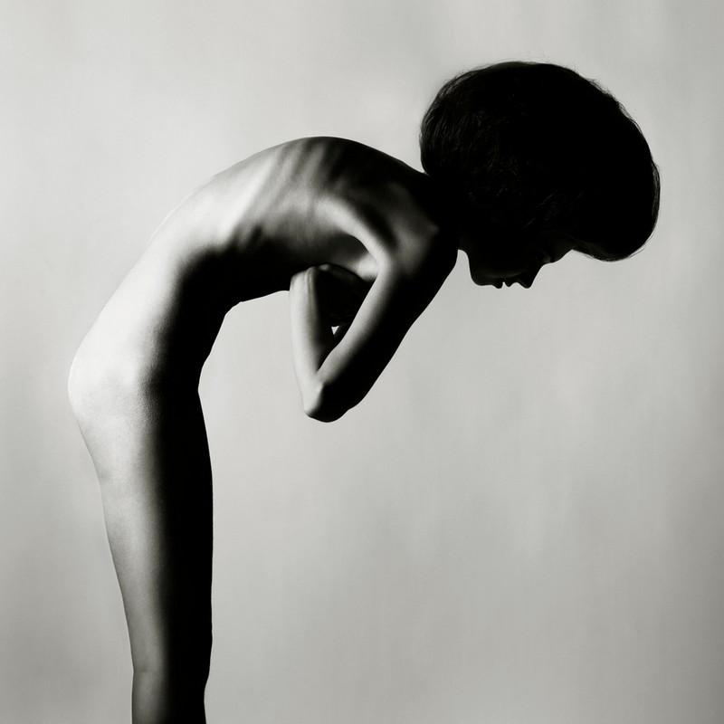 Фотограф Георгий Майер: либидо, мортидо и совершенная женщина  15