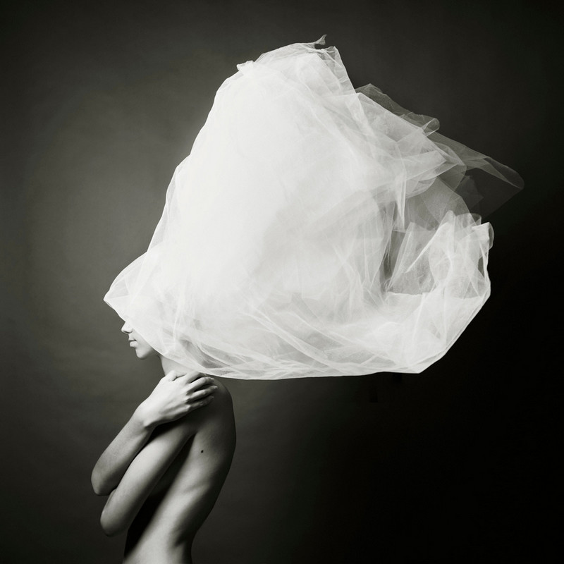 Фотограф Георгий Майер: либидо, мортидо и совершенная женщина  16