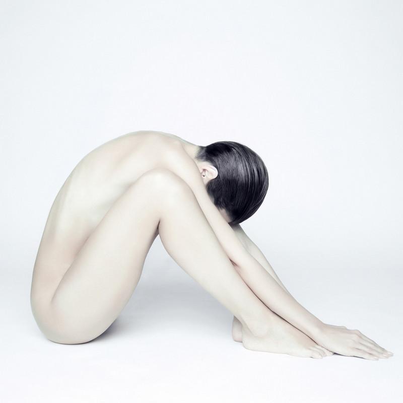 Фотограф Георгий Майер: либидо, мортидо и совершенная женщина  19