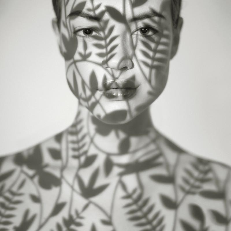 Фотограф Георгий Майер: либидо, мортидо и совершенная женщина  22