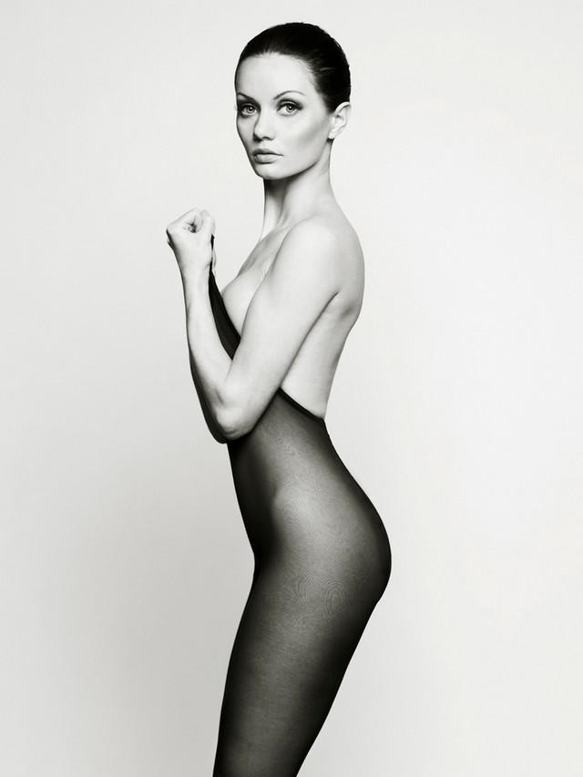 Фотограф Георгий Майер: либидо, мортидо и совершенная женщина  23