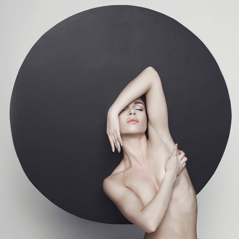 Фотограф Георгий Майер: либидо, мортидо и совершенная женщина  24