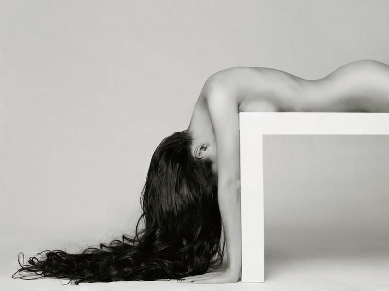 Фотограф Георгий Майер: либидо, мортидо и совершенная женщина  25