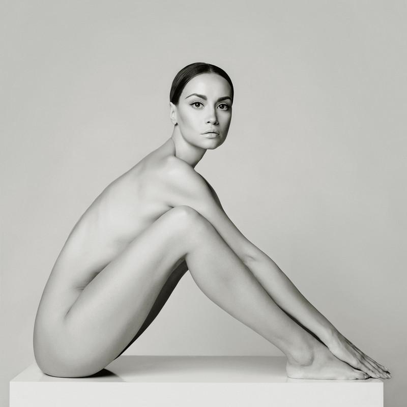 Фотограф Георгий Майер: либидо, мортидо и совершенная женщина  26