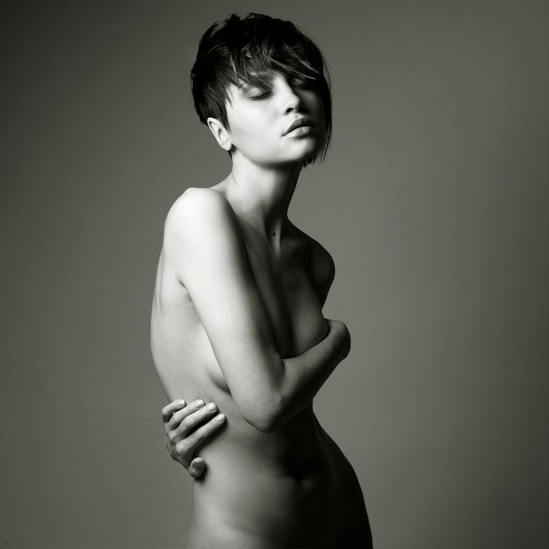 Фотограф Георгий Майер: либидо, мортидо и совершенная женщина  28