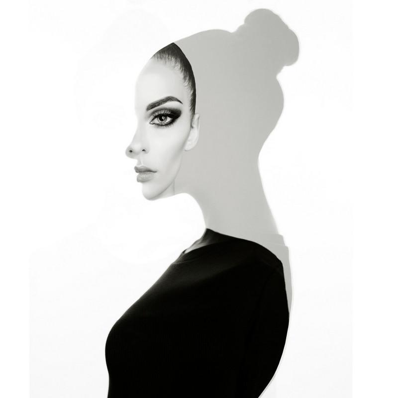 Фотограф Георгий Майер: либидо, мортидо и совершенная женщина  29