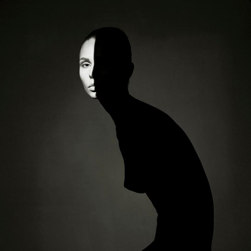 Фотограф Георгий Майер: либидо, мортидо и совершенная женщина  3