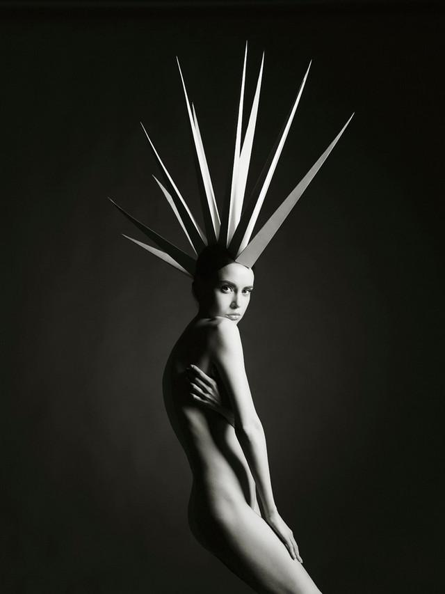 Фотограф Георгий Майер: либидо, мортидо и совершенная женщина  30