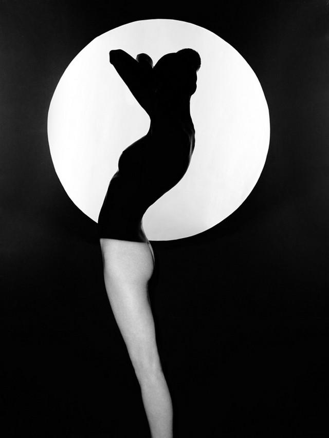 Фотограф Георгий Майер: либидо, мортидо и совершенная женщина  38