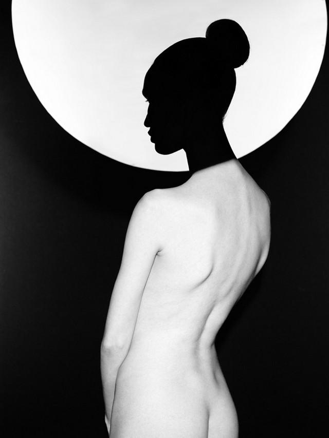 Фотограф Георгий Майер: либидо, мортидо и совершенная женщина  39