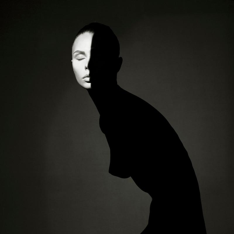 Фотограф Георгий Майер: либидо, мортидо и совершенная женщина  4