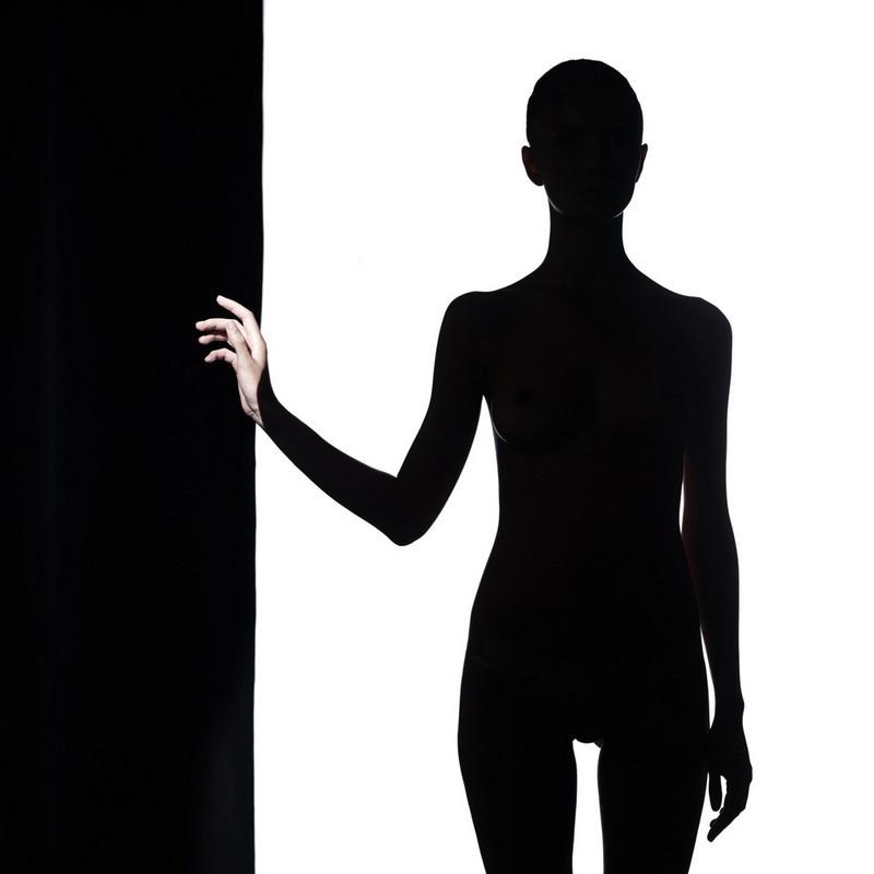 Фотограф Георгий Майер: либидо, мортидо и совершенная женщина  7