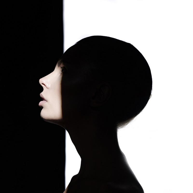 Фотограф Георгий Майер: либидо, мортидо и совершенная женщина  8