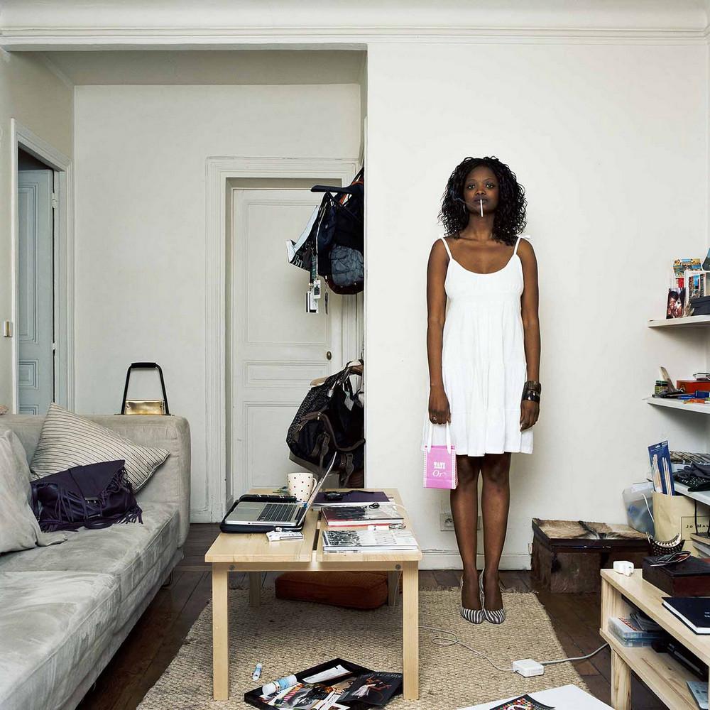 «75 парижанок» портретиста общества Бодуэна 13