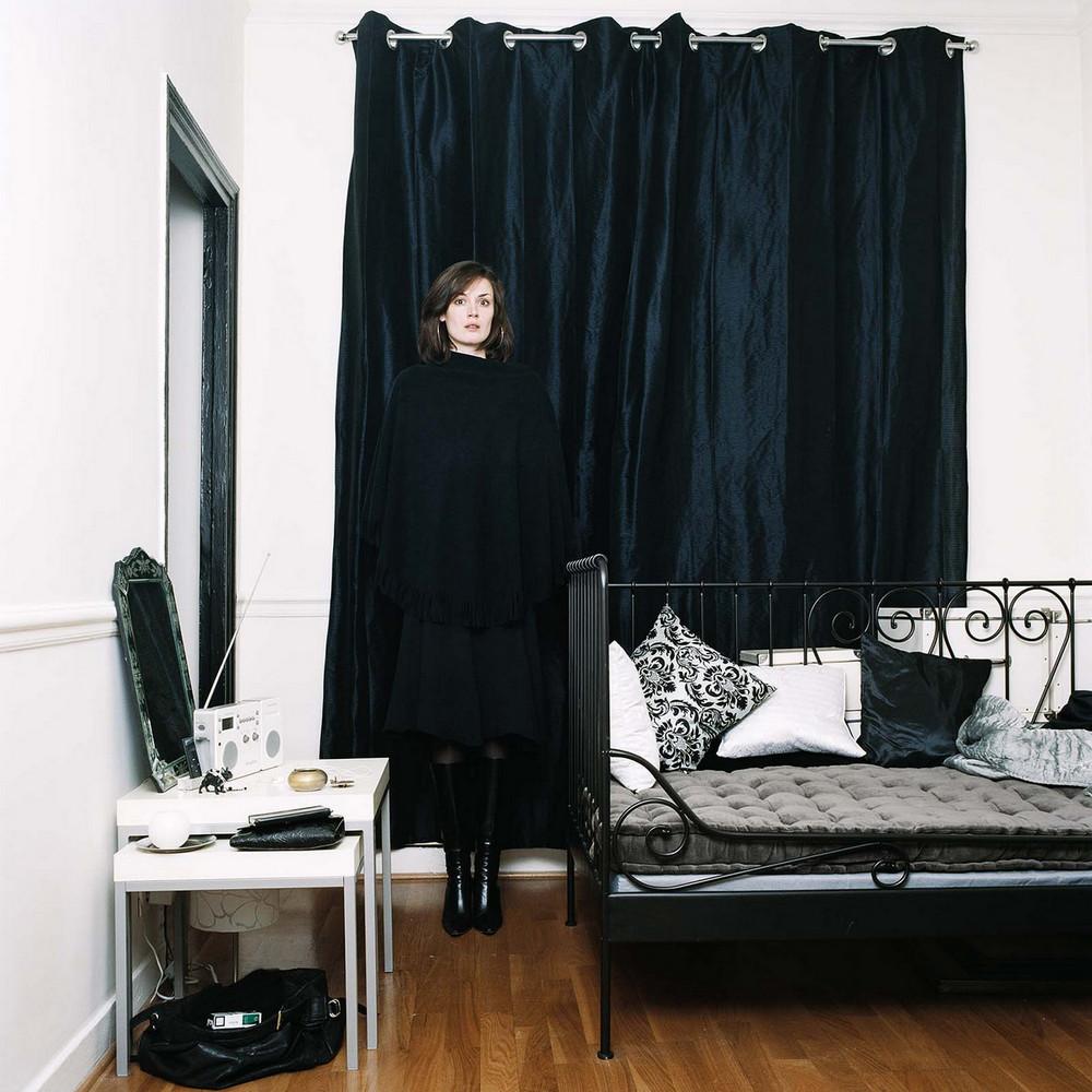 «75 парижанок» портретиста общества Бодуэна 25