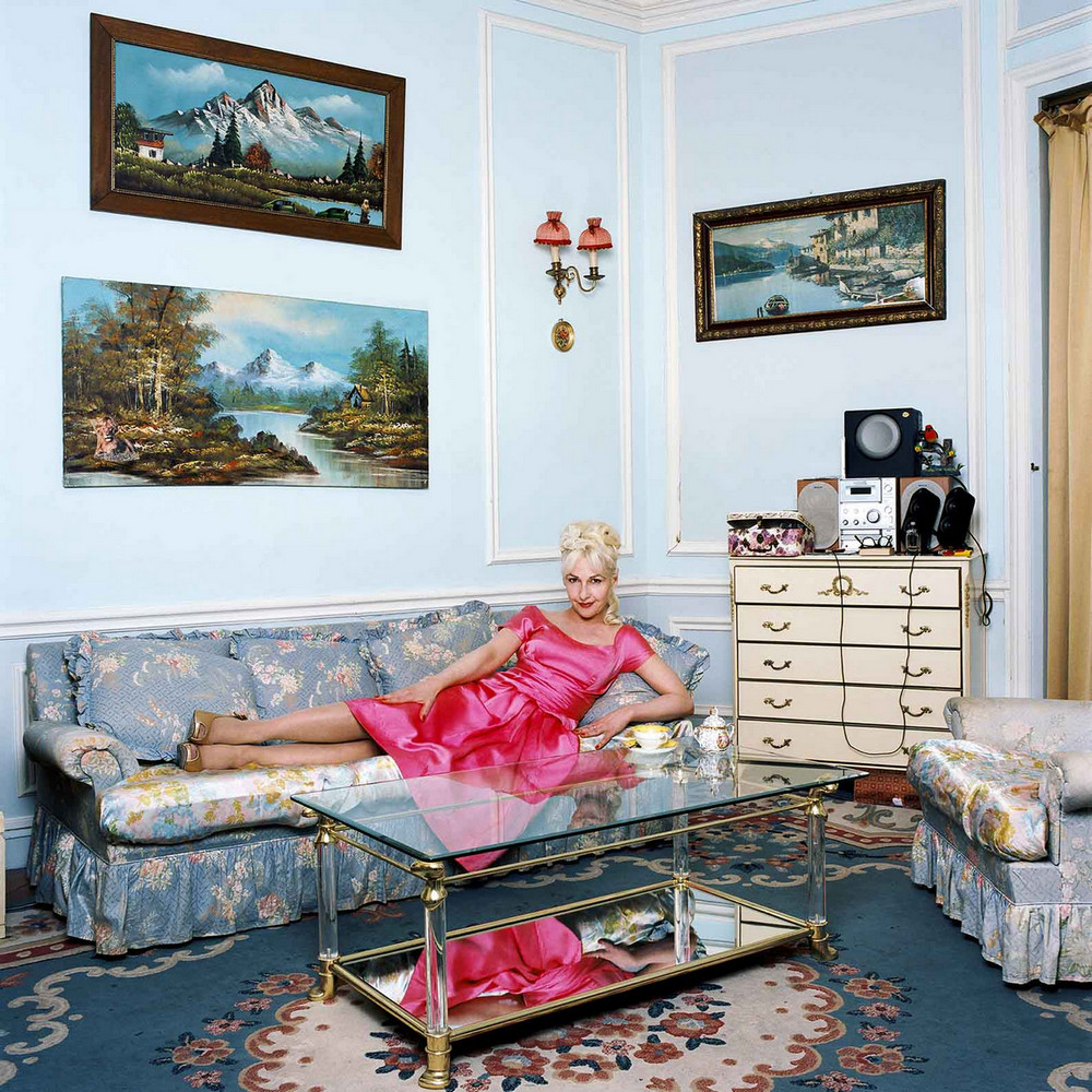 «75 парижанок» портретиста общества Бодуэна 39