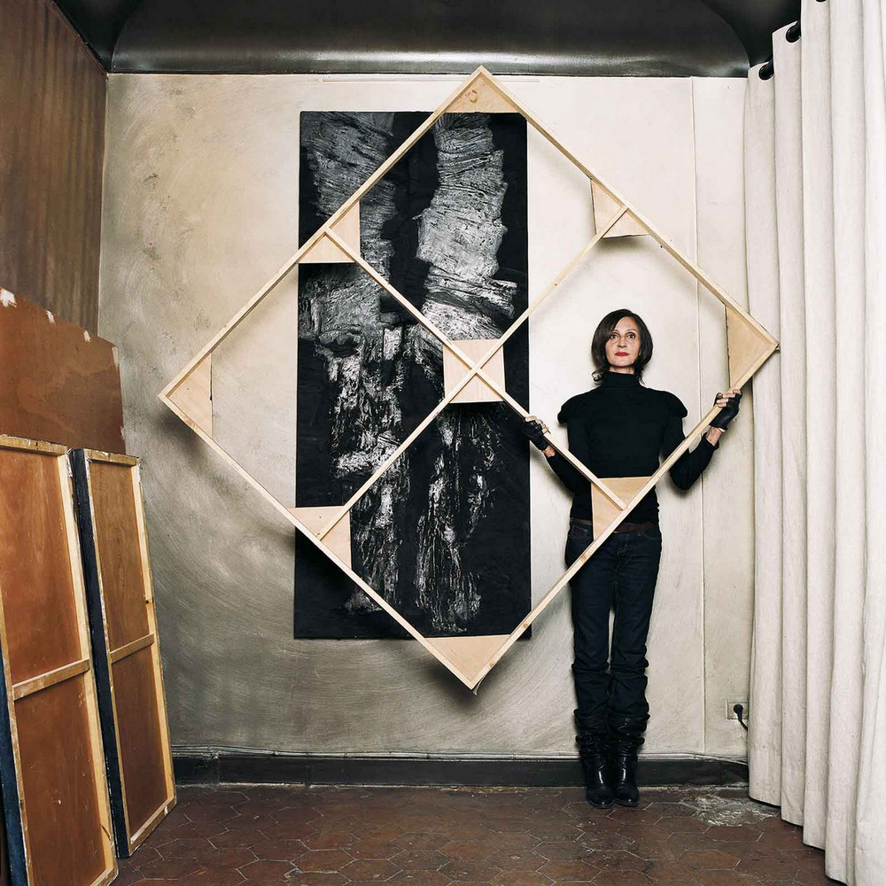 «75 парижанок» портретиста общества Бодуэна 53