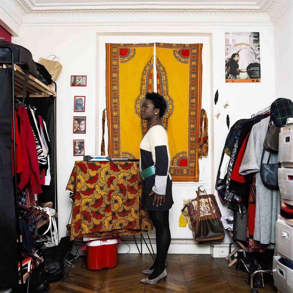 «75 парижанок» портретиста общества Бодуэна 58