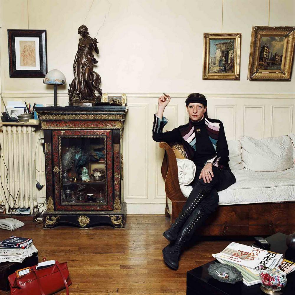 «75 парижанок» портретиста общества Бодуэна 65